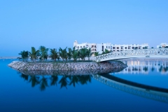 Salalah_beach-marina and sea