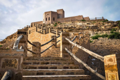 taqa-fort-dohfar-salalah-oman-touristic-attractions