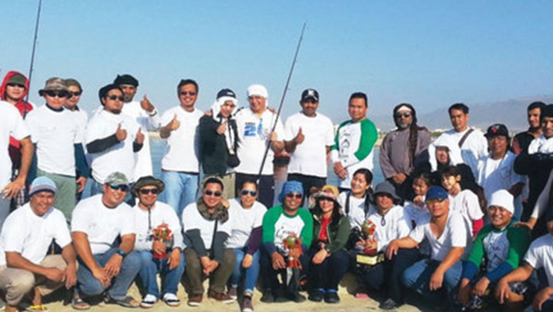 Muriya raises environmental awareness with beach clean up in salalah