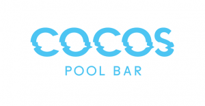 cocos pool bar logo