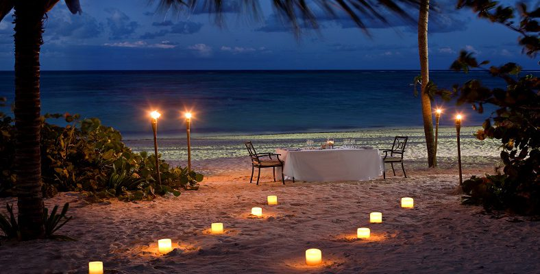 Fanar Romantic Dinner
