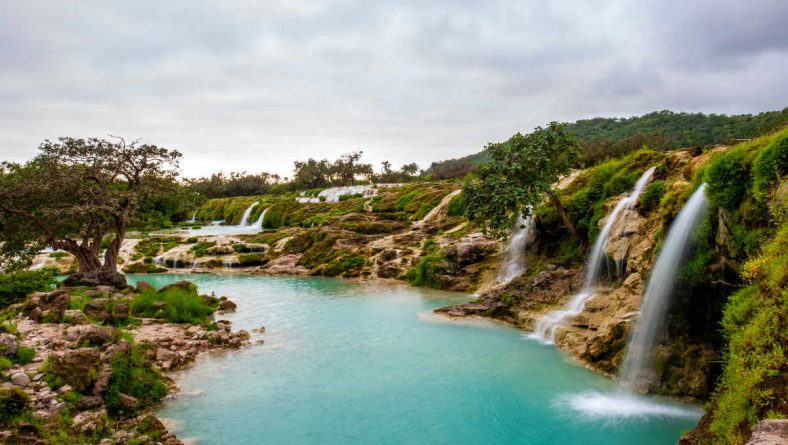 10 Places To Visit & Magical Khareef To Enjoy In Salalah Oman 2019