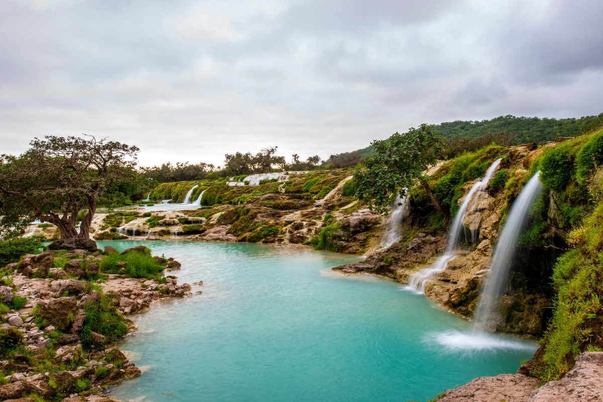 Darbat_waterfalls_Salalah